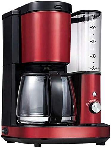 Jsmhh Completamente automática de Hogares máquina de Espresso -10 ...