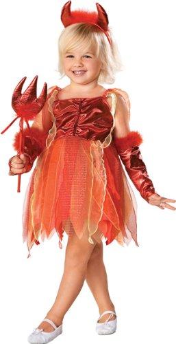 Rubies 882722T Lil Devil Costume