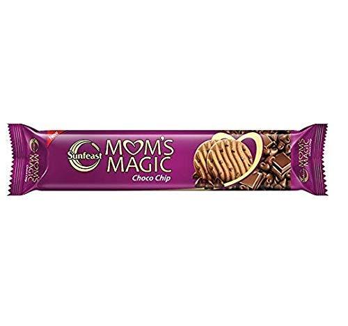 Sunfeast Mom's Magic Chocochip, 120 g