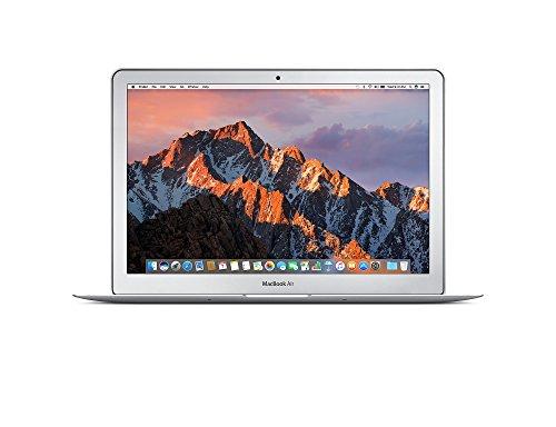 Apple MacBook Air Core i5 13 inch Laptop  8 GB/256 GB/Mac OS/Silver/1.35kg , MQD42HN/A