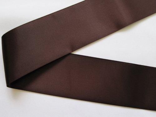Satin Blanket Binding- Seal Brown 092