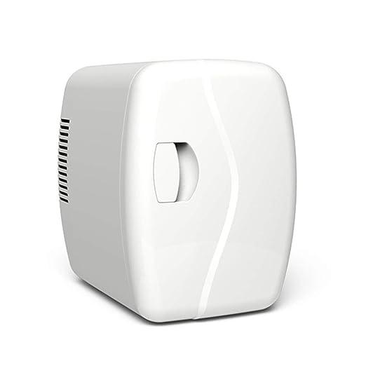Portátil Mini Frigorífico con Congelador Coche Refrigerador Y ...