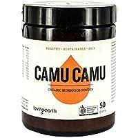 Loving Earth Organic Camu Camu Powder 50 g