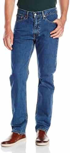 Levi's Men's 514 Straight Fit Stretch Jean