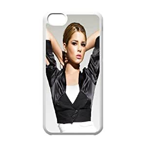 Generic Case Cheryl Cole For iPhone 5C 223S4E8663