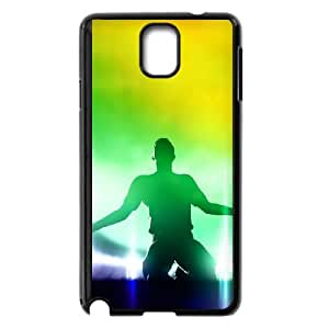 Sports football 11 Samsung Galaxy Note 3 Cell Phone Case Black gift zhm004-9339760