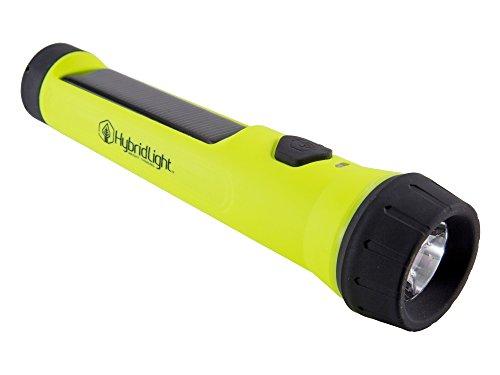 Hybrid Light Solar Flashlight in Florida - 6