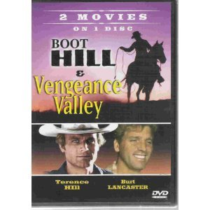 Boot Hill / Vengeance Valley - Outlets Lancaster Sales