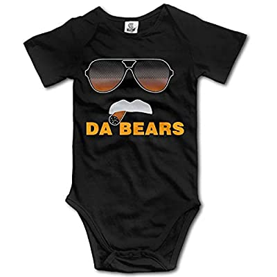 Da Bears Ditka Funny Chicago Infant Bodysuit