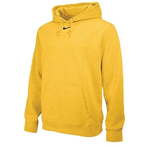 Nike Team Club Fleece Hoody - Sudadera para hombre dorado