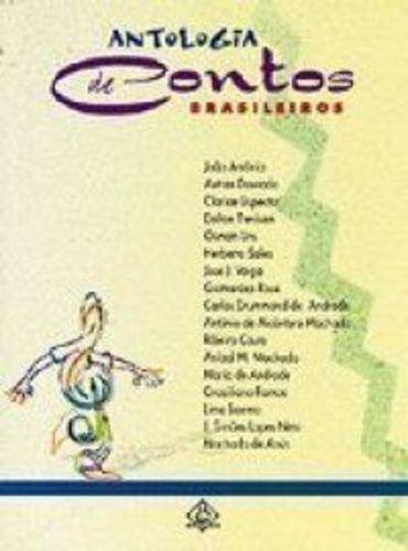 Antologia de Contos Brasileiros - Herberto Sales