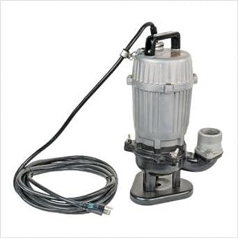 Subaru RPB-65011 General Dewatering Submersible Pump