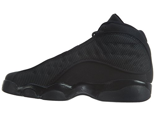 Nike Air Jordan 13 Retro Bg (gs) Chat Noir - 884129-011 -