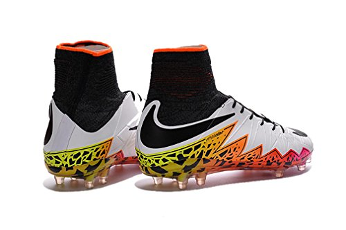 Hypervenom Hi Chaussures Phantom Football II Homme Bottes Top de de football FG ACC q00rEgn6