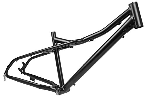 Messingschlager Custom Aluminum Fat Tire Frame 660450