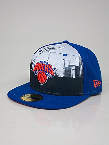 Team Way D Era Round Knicks Caps New York WIw0q64wR