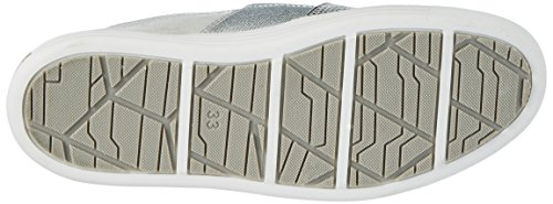 Marco Comb Argent Mocassins Silver Tozzi 948 Fille 44200 grqwfpg