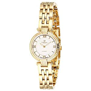 Christina Design London Women's Mother of Pearl Dial Casual Watch -135-2GW