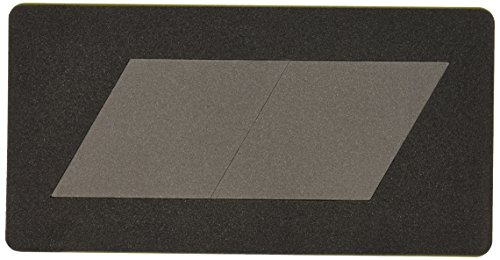 AccuQuilt GO! Fabric Cutting Dies; Diamonds; 4-inch-by-4-inch