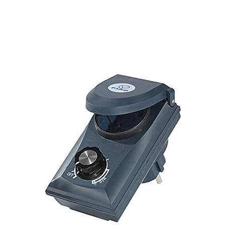 Fiap 2712 Aqua Active Control, Drehzahlregler, Leistungsregler für Teichpumpen
