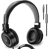 Music Headphones for Adult, Teens, Kids Headphones for...