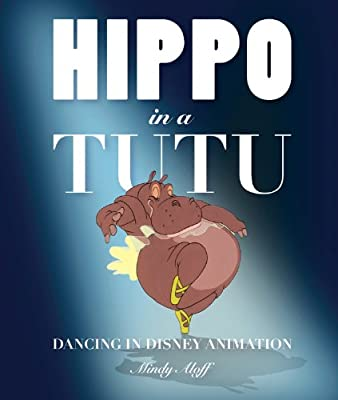 Amazoncom Hippo In A Tutu Dancing In Disney Animation