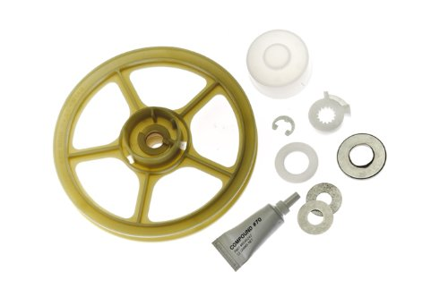 Whirlpool 12002213 Thrust Bearing Kit for Washer from Whirlpool