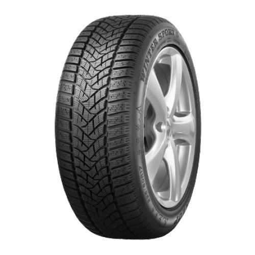 Dunlop Winter Sport 5 - 215/60/R16 95H - C/B/69 - Winterreifen GOODYEAR DUNLOP TIRES OPERATIONS S.A. Sp Winter Sport5
