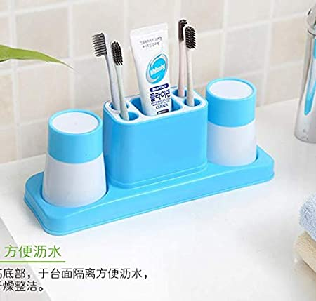 Titular de cepillo de dientes de dibujos animados Rack ...
