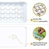 MIXC Seed Starting Kit Greenhouse Trays Sarting