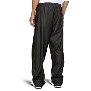 Helly Hansen Men's Voss Pant, Black, Large