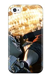 Anne R Henry UtpOITs3166XkQNJ Case Cover Skin For iphone 5c (devil May Cry 4)