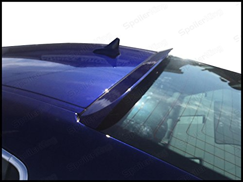 Spoiler King Roof Spoiler (301R) Compatible with Ford Fusion 2005-2013 (Roof Fusion Spoiler)
