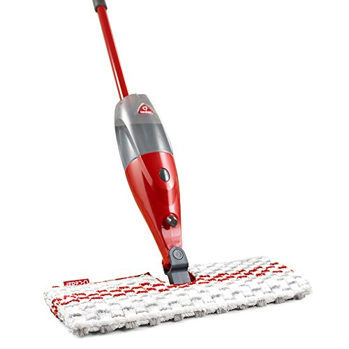 - O-Cedar ProMist MAX Microfiber Spray Mop