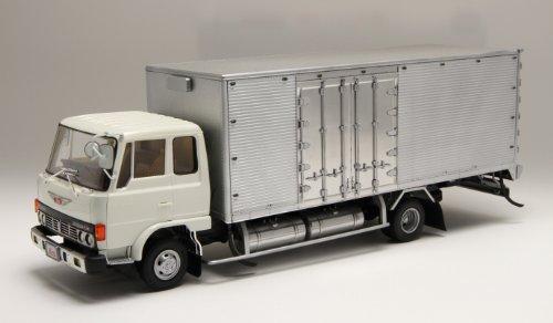 フジミ模型 1/32 はたらくトラックシリーズNo.5 日野レンジャー 4E アルミパネル仕様の商品画像