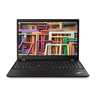 "Lenovo ThinkPad T590 20N4002SUS 15.6"" Touchscreen Notebook - 1920 X 1080 - Core i7 i7-8665U - 16 GB RAM - 512 GB SSD - Windows 10 Pro 64-bit - Intel UHD Graphics 620 - in-Plane Switching (IPS) Te"