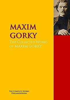 Online essays by maxim gorky