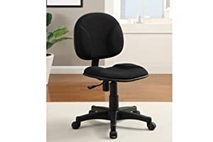 simple office chair. poundex simple office chair o