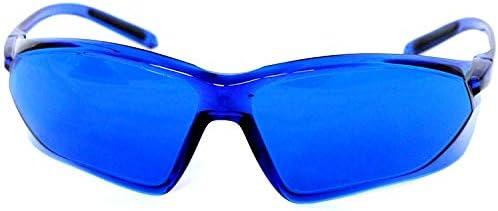 IPL-1光子美容保護メガネ190nm-800nmレーザー安全メガネカラー安全メガネ、グレア安全メガネ