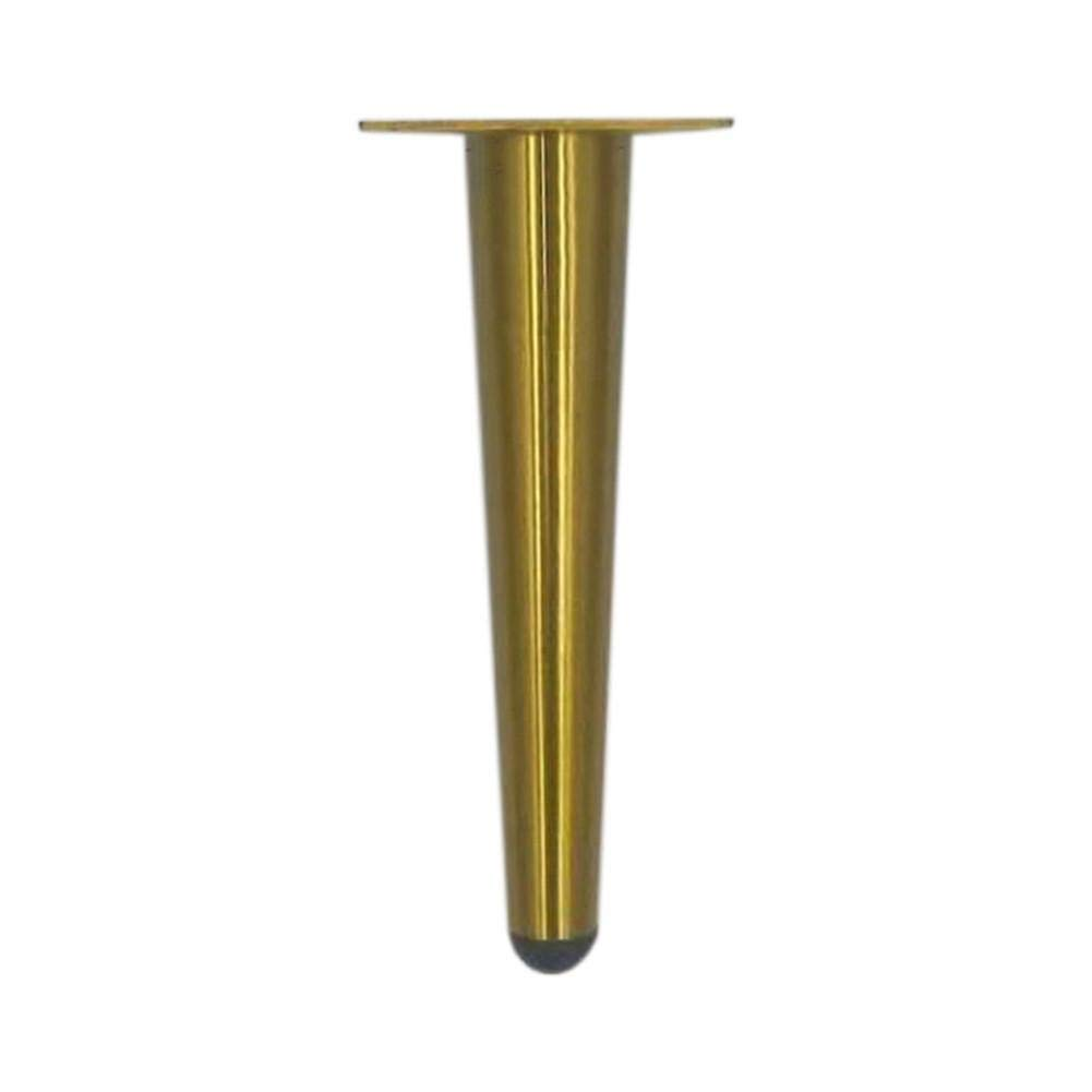 Tischbeine Patas de Mesa de Caf/é de Acero Inoxidable Patas de Muebles Patas de Banco Patas de Escritorio Accesorios para El Hogar