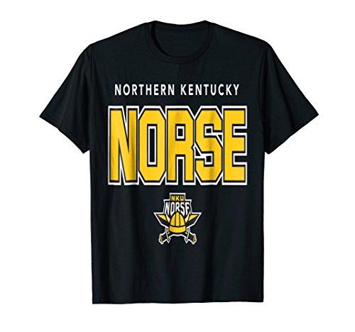 NKU Go Norse Northern Kentucky University T Shirt ()