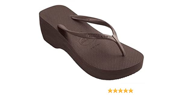 71f727644d1c Amazon.com  Havaianas High Look (BR 41 42