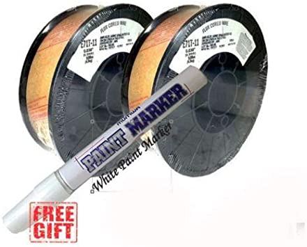 Chicago Electric Welding Systems 0.030 E71T-GS Flux Core Welding Wire 10 Lbs.