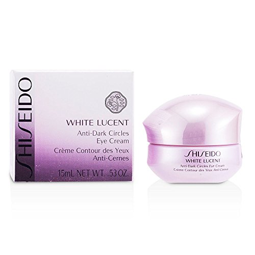 Shiseido White Lucent Anti Dark Circles Eye Cream - 5
