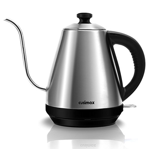 4 cup electric kettle - 6