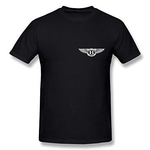 van-mens-bentley-motors-limited-line-logo-t-shirts-xl-black