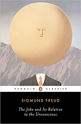 The uses of humor: freud gets serious about jokes.