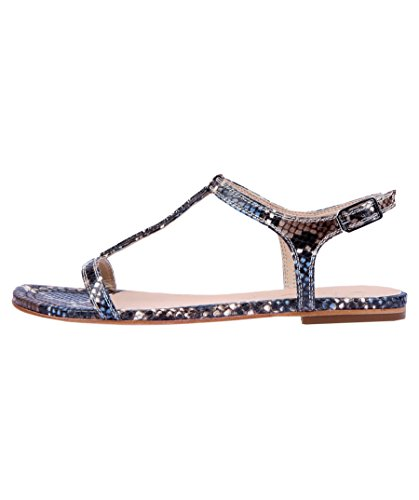 Unisa Damen Sandale Canoa_VM taupe (23)