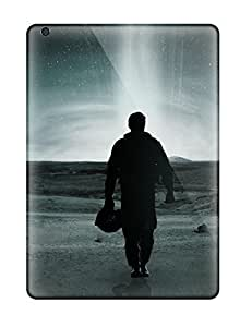 High Impact Dirt/shock Proof Case Cover For Ipad Air (christopher Nolan's Interstellar)