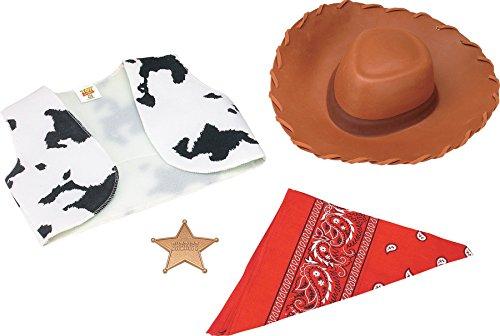 Woody Accessory Kit -